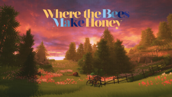 Where the Bees Make Honey Switch edition now released