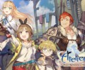 Atelier Ryza launches this Friday!