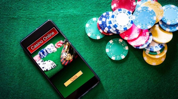 Online gambling and how it changed in the last decade