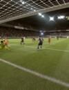 FIFA and PES compared