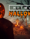 Hitman 2 spooks its players with a Halloween themed Escalation Contract