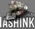 New road vehicles for Mashinky