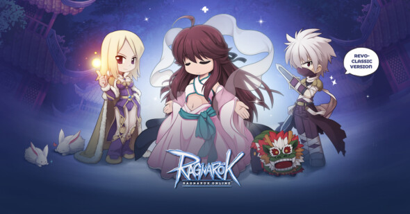 The dead from Niflheim are coming to Ragnarök Online Revo-Classic