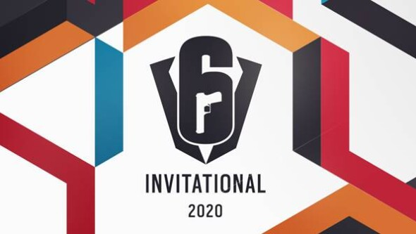 Six Invitational 2020, the world championship for Rainbow Six Siege, starts February second