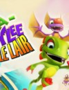 Yooka-Laylee And The Impossible Lair celebrates its birthday with a sale and a comic strip