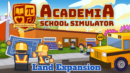 Academia School Simulator gets a major update