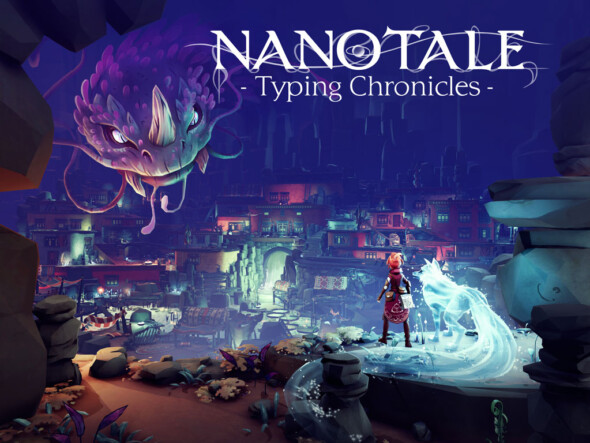 Get typing when Nanotale opens up early access this month