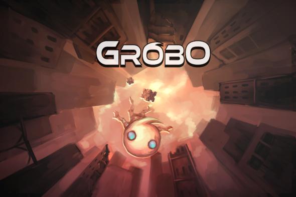 Grobo now on your phone
