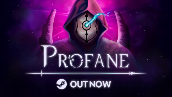 Profane out now on Steam