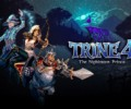 Go on a magical journey with Trine 4, out now