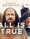 All Is True (DVD) – Movie Review