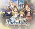 Atelier Ryza: Ever Darkness & the Secret Hideout – Review