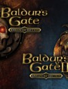 Baldur's Gate I & II Enhanced Edition – Review
