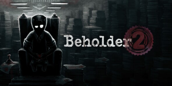 Beholder 2 on Xbox One April 9