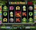 Book of Maya Novomatic Slot Review