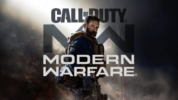 New content for Call of Duty: Modern Warfare