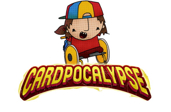 Cardpocalypse announced for PS4, Xbox One and Switch