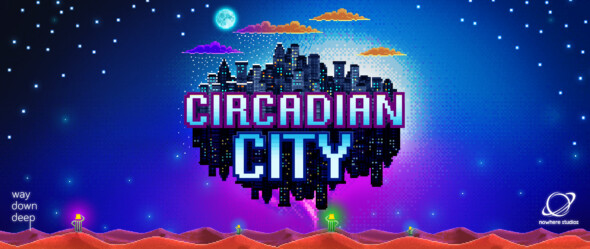 Circadian City is about controlling life