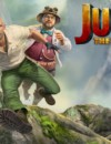 Jumanji: The Video Game – out now!