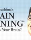 Dr Kawashima's Brain Training coming to the Switch