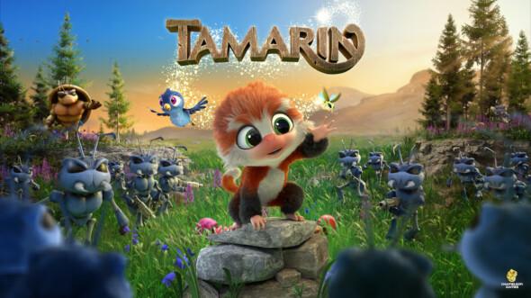 Tamarin is under development for Xbox One