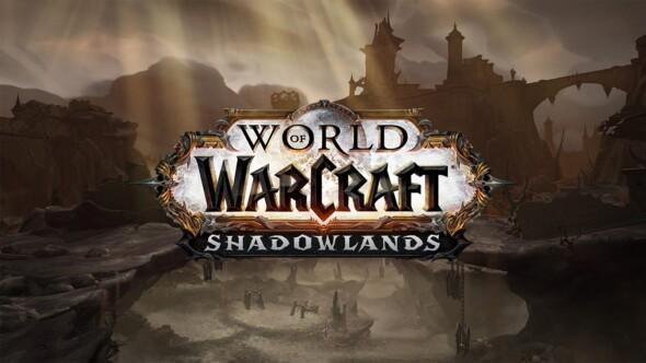 Travel through World of Warcraft's underworld in new Shadowlands expansion