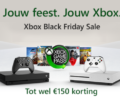 Biggest Black Friday Sale ever for Xbox
