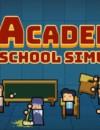 Academia School Simulator – Preview