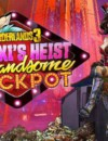 Borderlands 3 – Help Moxxi take revenge in Moxxi's Heist of The Handsome Jackpot!
