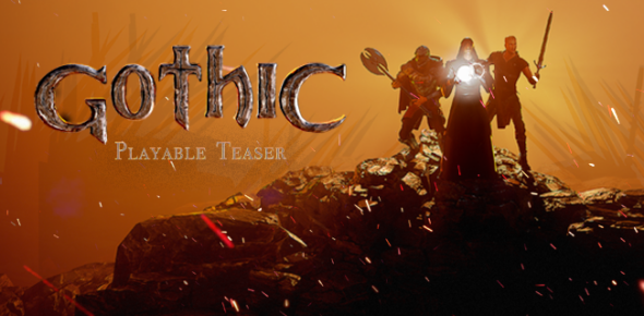 Gothic – A remake might be happening!
