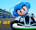 KartRider: Drift second closed beta coming soon