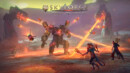 """Terra is in danger in Skyforge's new """"Rock and Metal"""" expansion"""