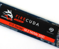 Seagate FireCuda 510 SSD M.2 – Hardware Review