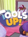 Tools Up! – Review