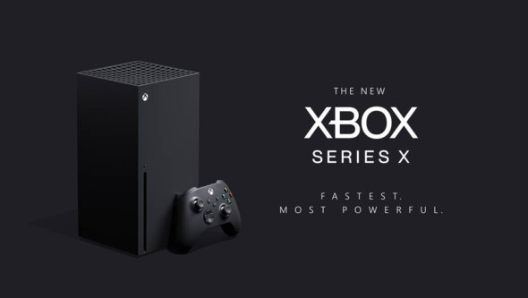 Newest Xbox series revealed!