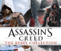 Assassin's Creed makes the jump to Switch with The Rebel Collection