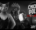 Film-noir Chicken Police is back with Chicken Police: Paint it Red
