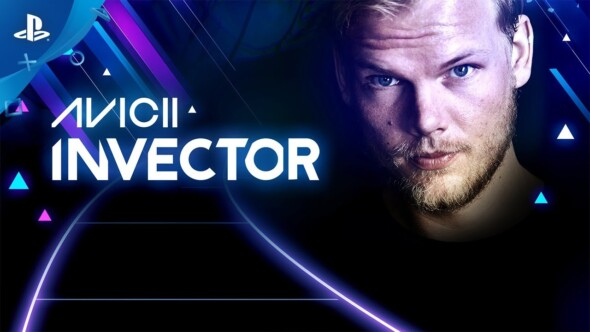 Relive AVICII's legacy on your console with AVICII Invector