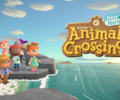 Animal Crossing: New Horizons – Special Animal Crossing Switch revealed!