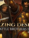 Overhype reveals first details for Battle Brothers' 'Blazing Desert' expansion