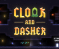 Looking for a fast-paced, affordable challenge? Try Cloak and Dasher soon