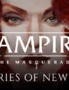 Vampire: The Masquerade – Coteries of New York – Review