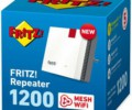FRITZ!Repeater 1200 – Hardware Review