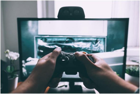 Top 5 Video Games for College Students