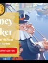 Enjoy family-friendly board game economics in Money Maker