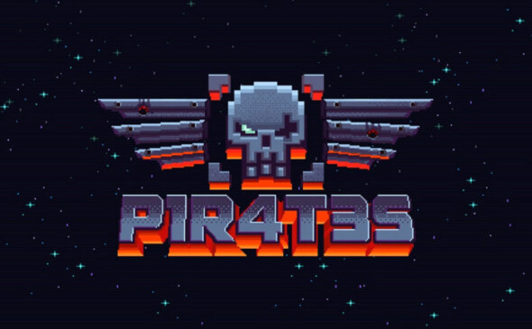 P1R4T3S sets sail to deep space later this month