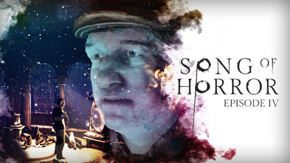 Song of Horror – Fourth episode coming soon!