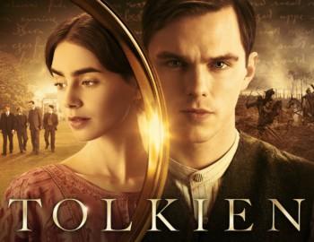 Tolkien (Blu-ray) – Movie Review