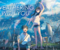 Weathering With You (Tenki No Ko) –  Movie Review