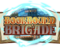 Bookbound Brigade is now available on PC, PlayStation 4 and Nintendo Switch